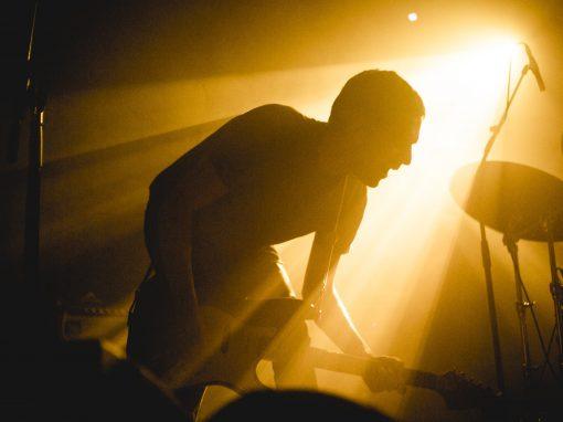 Suuns | Xtrarradio, La [2] de Apolo | 02/11/2018