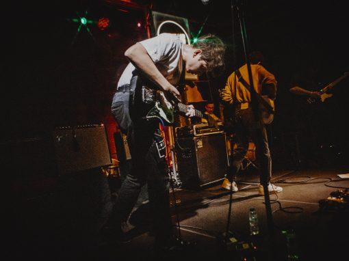 Bruises | Let's Festival, ZOW1E | 28/02/2020